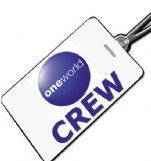 One World Crew Tag